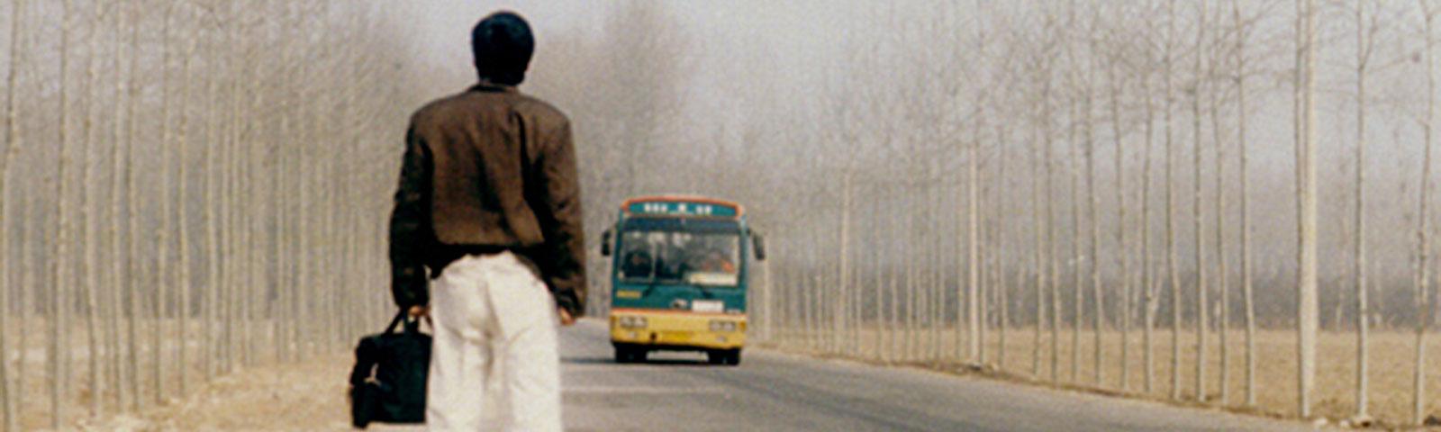 bus hijack essay