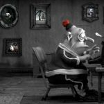 REVIEW: <i>MARY AND MAX</i> (2009)