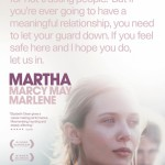 U.S: FILM REVIEW: MARTHA MARCY MAY MARLENE (2011, US)