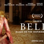 FILM REVIEW: BELLE (2013, UK)