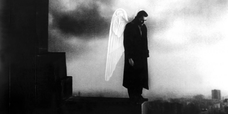 'Wings of Desire' film - 1987