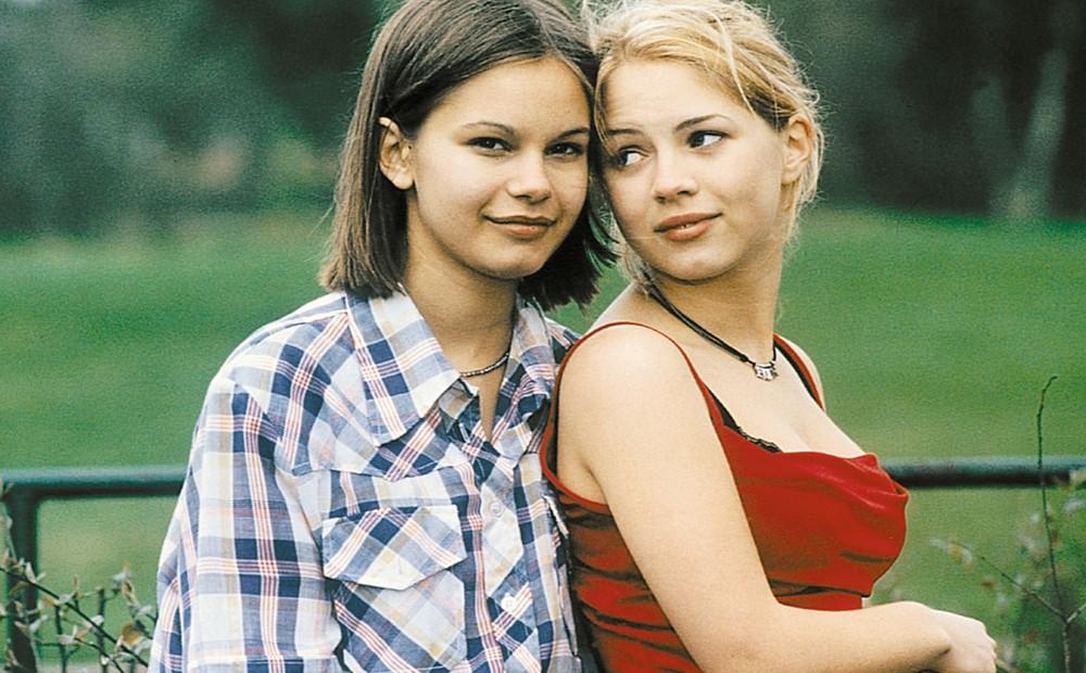 Swedish teenies