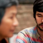 FILM REVIEW: LILTING (2014, UK)