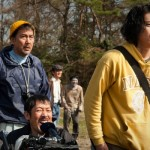 FILM REVIEW: THE WOODSMAN AND THE RAIN (2011, JAPAN)