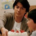 FILM REVIEW: LIKE FATHER, LIKE SON (2013, JAPAN)