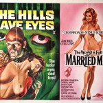 FEATURE: DOUBLE BILL & B MOVIE POSTERS THROUGH TIME