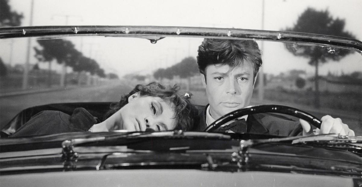 Bopenminded Dolce Vita Lifestyle La Dolce Vita: Film Review: La Dolce Vita (1960