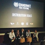 FESTIVAL: FILMDOO, SUPPORTING PARTNER OF THE RAINDANCE FILM FESTIVAL