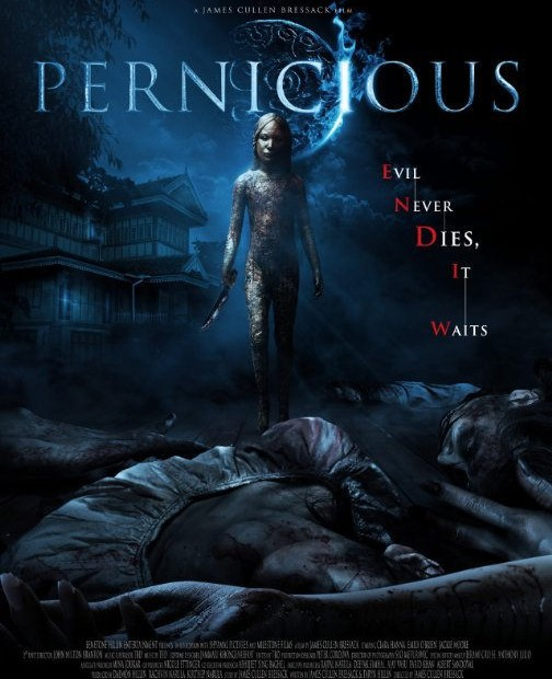 Pernicous poster
