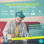 COMPETITION: FILMDOO UNVEILS PRESTIGIOUS FILM POSTER COMPETITION