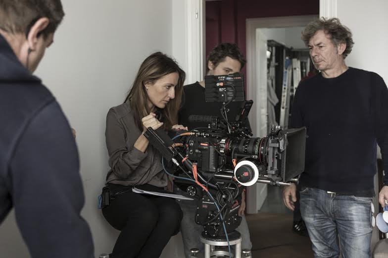 Me, Myself and Her director Maria Sole Tognazzi