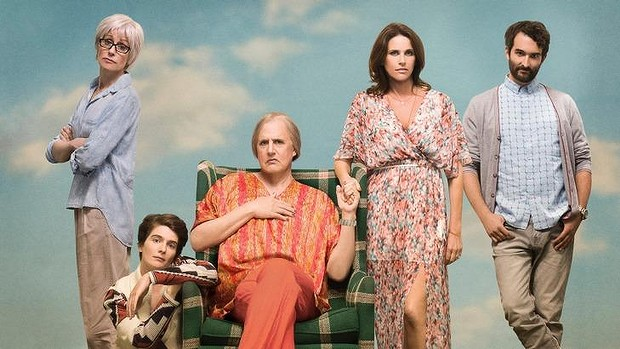 Amazon Studios' Transparent was the first show produced by a streaming media service to win a Golden Globe for Best Series