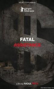 Fatal Assistance film poster