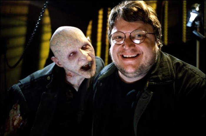 Guillermo Del Toro was unhappy with the final cut of his first shot at the mainstream, Mimic, citing studio interference as a negative factor