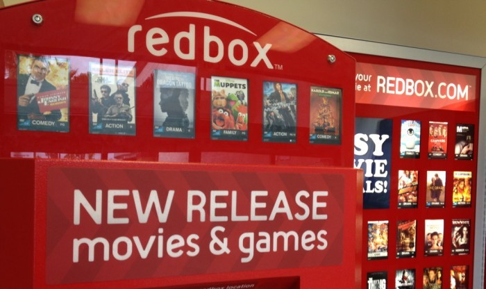 """Redbox is now trying to find a bridge that will bring it closer to streamed video, avoiding the digital tide that swept Blockbuster away."" PHOTO: Slashgear"