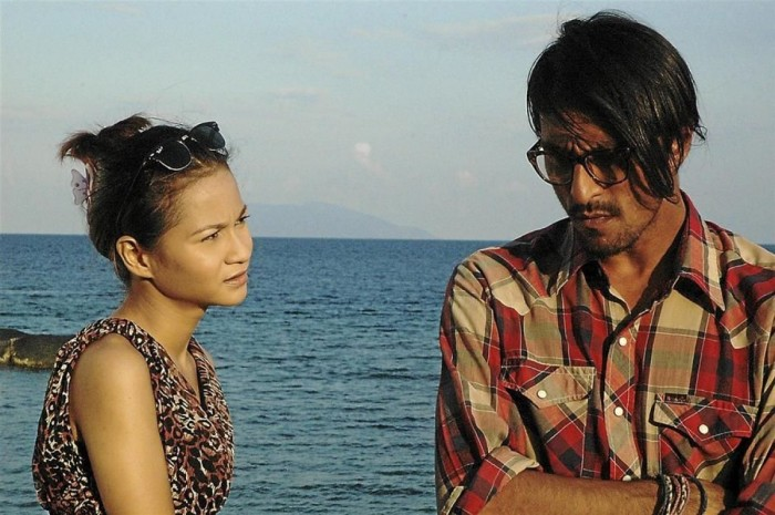 Sharifah Amani and Bront Palarae star in Psiko: Pencuri Hati