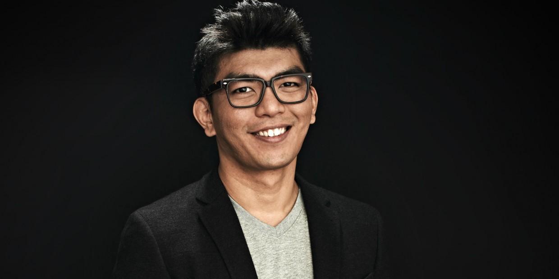 Royston Tan