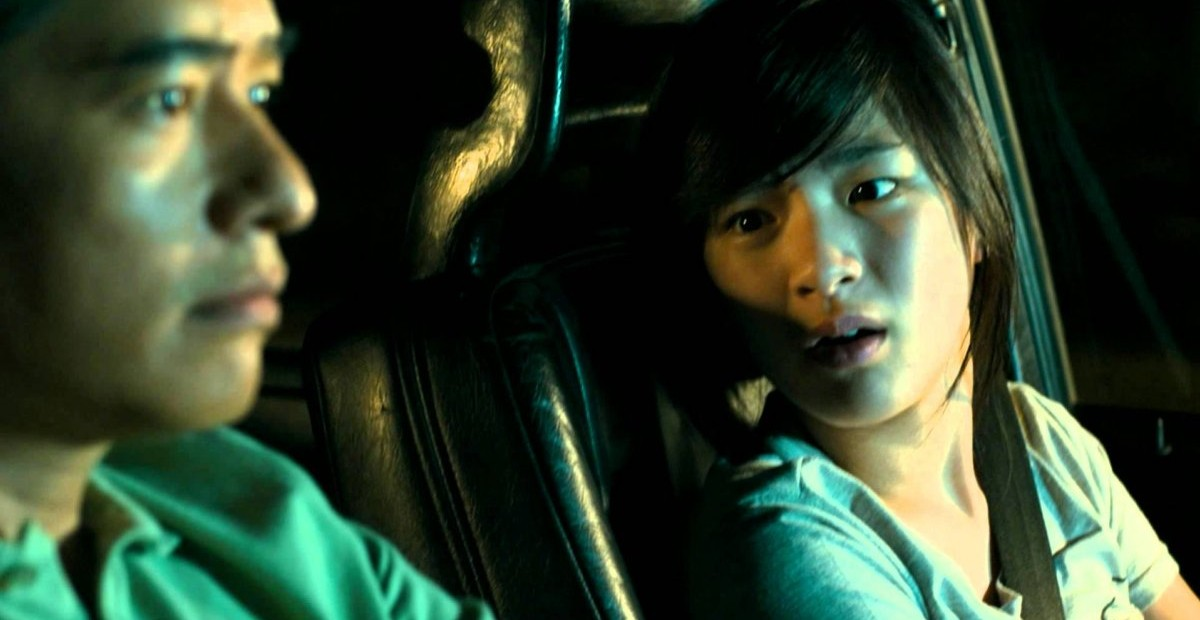 Good asian horror movies 2