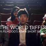 FILMDOO AND OWNZONES BRING ASIAN AND HORROR SHORTS TO AN INTERNATIONAL AUDIENCE