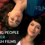 CROWDFUNDING-KAMPAGNE FíœR ONLINE VIDEO PLATTFORM FILMDOO BRINGT INTERNATIONALEN FILM ZU WELTWEITEM PUBLIKUM