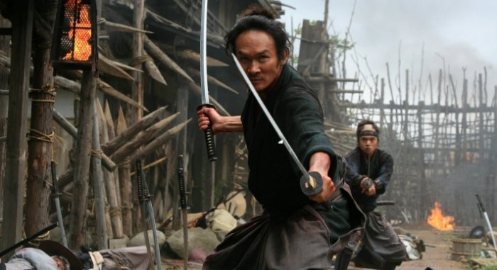 13 Assassins 2