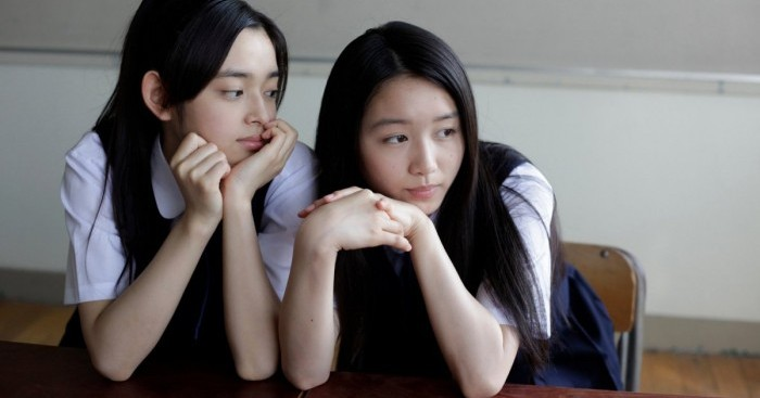 Japanese Lesbian Movie