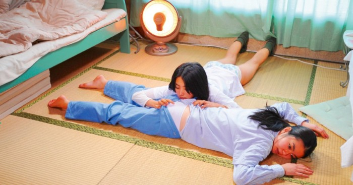 8 Japanese Lesbian Movies You Might Want To Check Out