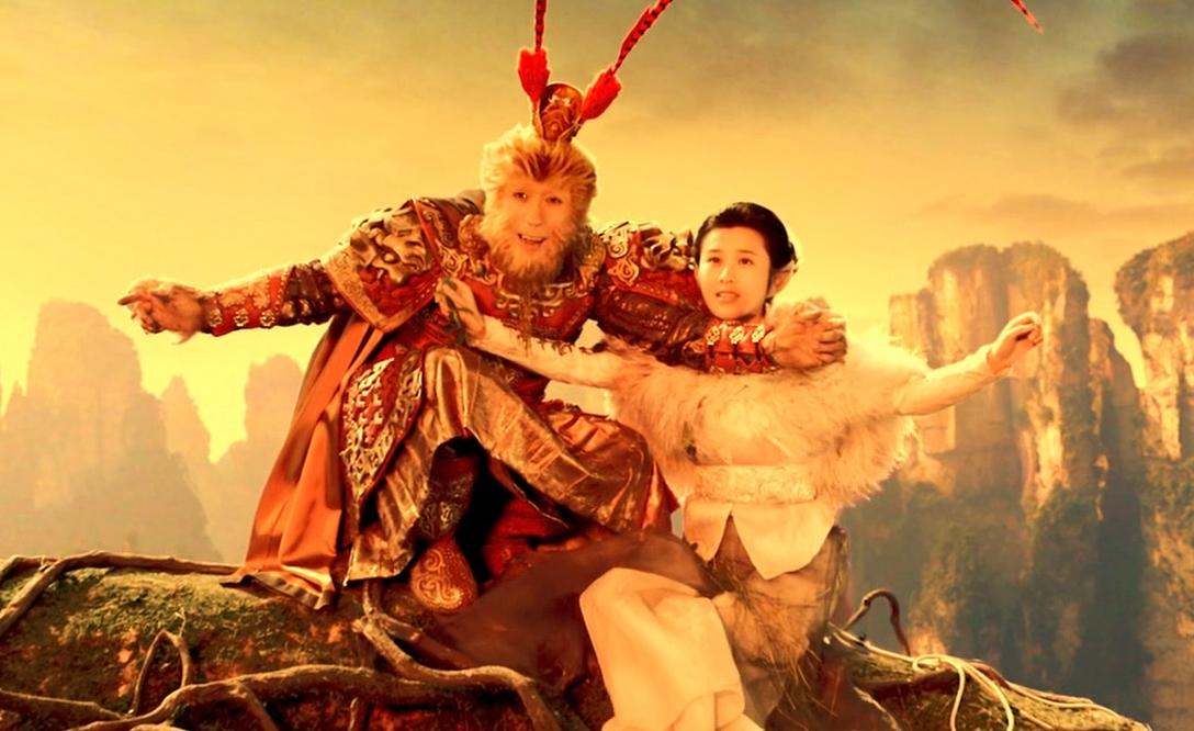 10 Must-See Asian Fantasy Films