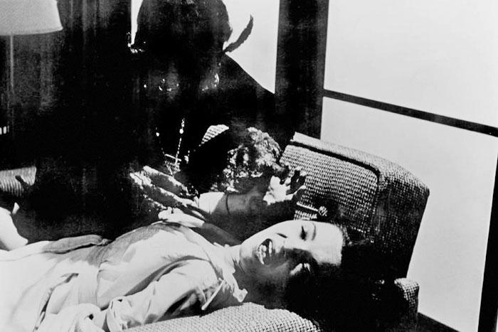The Wasp Woman, dir. Roger Corman