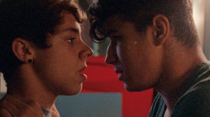 """""""Rueda's bittersweet coming-of-age drama...succeeds first and foremost as a tender tribute to the sometimes tumultuous bonds of youth - romantic and otherwise"""""""