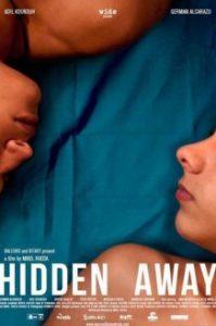 Hidden Away film poster
