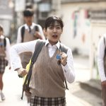 REVIEW: <i>QUEEN OF WALKING</i> (2016)