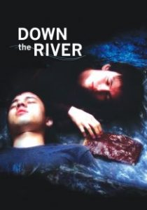 down-the-river-poster