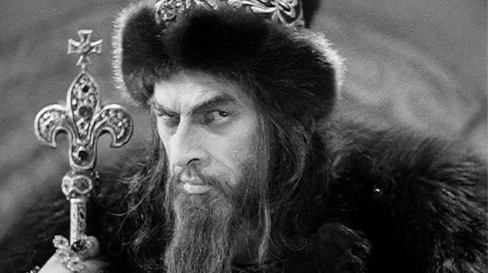Ivan the Terrible, Part 1 (1944)