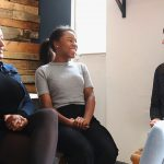 INTERVIEW: MONIQUE HENRY WASHINGTON AND AISHA CLARKE TALK <i>BREXIT UNVEILED</i>