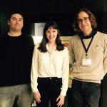 INTERVIEW: BERNHARD BRAUNSTEIN & RAPHAEL CASADESUS TALK <i>ATELIER DE CONVERSATION</i>