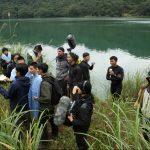 INTERVIEW: SHIJIE TAN TALKS <i>DISTANCE</i>