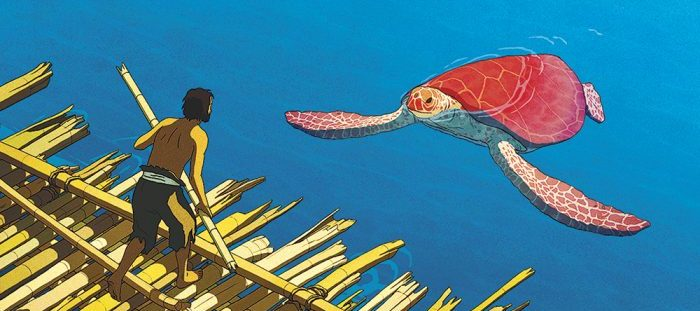 Oscar-winning animation director Michaël Dudok De Wit (The Red Turtle) will be making an appearance this Thursday