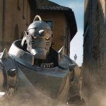 REVIEW: <i>FULLMETAL ALCHEMIST</i> (2017)