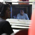INTERVIEW: SHANJHEY KUMAR PERUMAL TALKS <i>JAGAT</i>