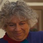 INTERVIEW: MIRIAM MARGOLYES TALKS <i>MOTHER</i>