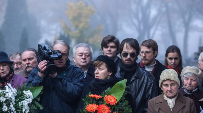 Jan P. Matuszynski's award-winning Polish drama, The Last Family, is among the selection of acclaimed films curated for European audiences.