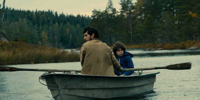 """Into the Forest feels like a delicate but unfurnished hybrid of coming-of-age story, psychodrama, thriller, and supernatural horror."""