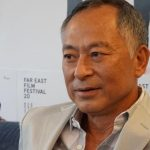 JOHNNIE TO: 'I JUST HAPPENED TO BE ASSIGNED TO THE DRAMA DEPARTMENT'