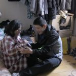 INTERVIEW: SONG YUN-HYEOK TALKS <i>A SLICE ROOM</i>