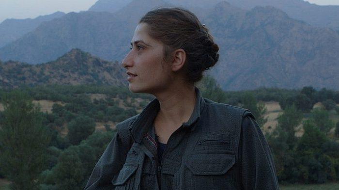 Gulîstan, Land of Roses (dir. Zaynê Akyol, 2016)