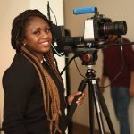 INTERVIEW: CLARE ANYIAM-OSIGWE TALKS <i>NO SHADE</i>