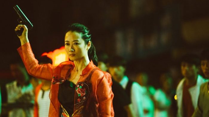 Ash Is Purest White - Zhao Tao