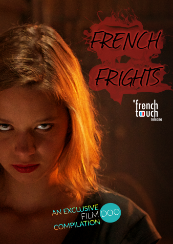 French Touch - French Frights poster