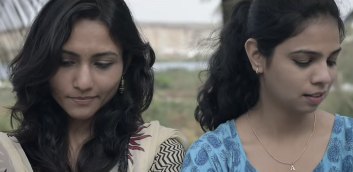 The Other Love Story (dir. Roopa Rao, 2016)